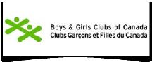 Boy and Girls Club of Canada