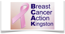 Breast Cancer Action Kingston