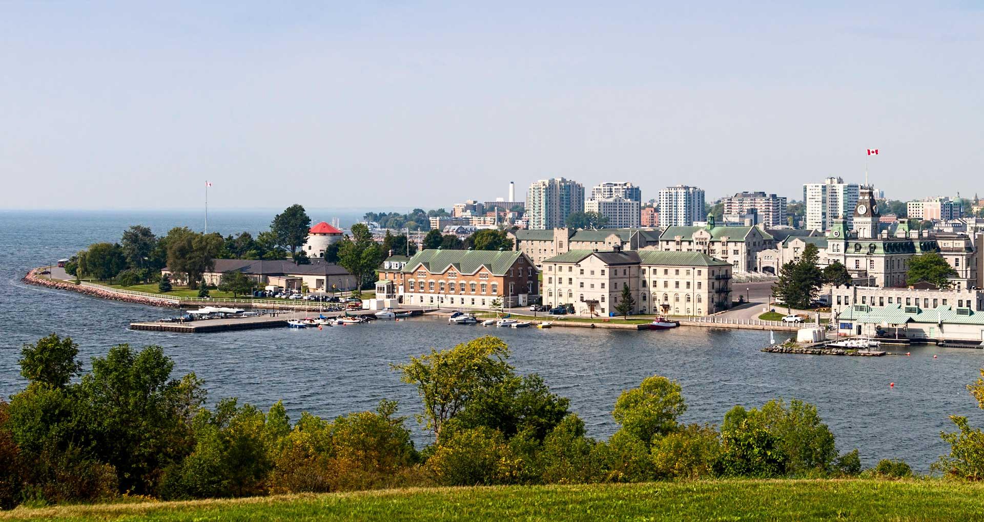 Kahlen Real Estate - Kingston, ON